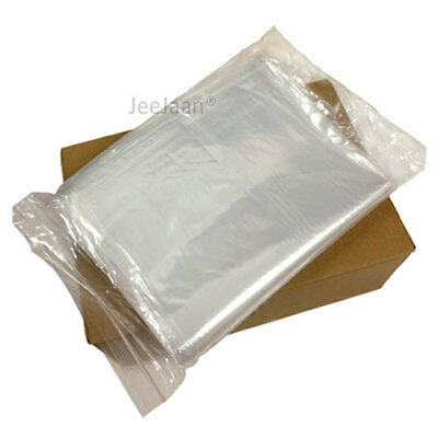 "2000 X Grip Seal Resealable POLY BAGS 2.25 /""X 2.25/"" GL1"