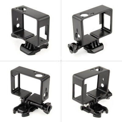 Standard Frame Mount fits GoPro Hero4 3+3 Session Protective Housing Replacement
