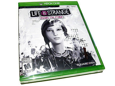 Life Is Strange: Before The Storm (Microsoft Xbox One) - NEW!