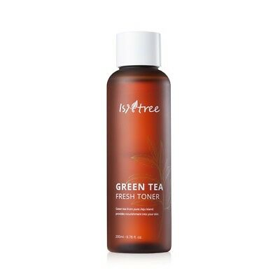 [Isntree] Green tea Fresh Toner 200ml