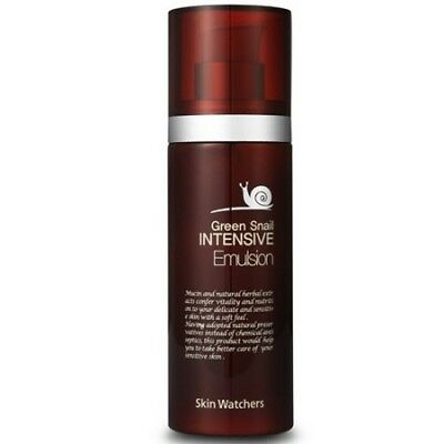 [Skin Watchers] Green Snail Intensive Emulsion 125ml