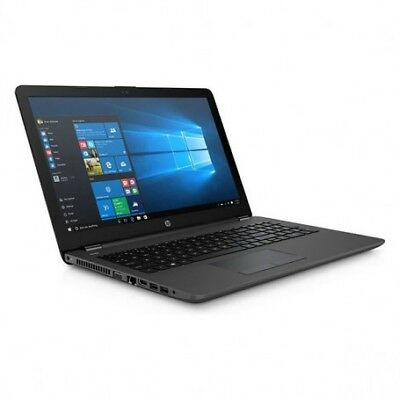 "Notebook HP 1WY10EA 15,6"" E2-9000e 4 GB RAM 500 GB Grigio"