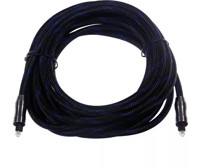 5m CHT Optical Toslink Cable Digital Audio