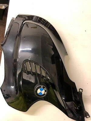 Bmw F650gs F650 Gs  2003 Right Side Fairing / Cover Panel