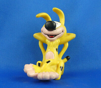 LE MARSUPILAMI  figurine    DISNEY APPLAUSE H 7,5 cm