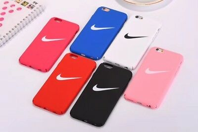 Nike Cover Case For Iphone 5 5S 6 6S 7 8 Plus X Xr Xs Xs max