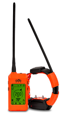 Satellitare cani Dogtrace X30T