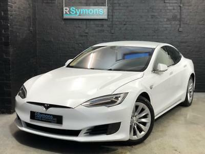 2016 Tesla Model S 75 Facelift model with FREE TAX and Supercharging