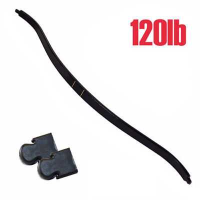 Replacement 120lb Crossbow Limb Prod for Rifle Crossbows with end caps