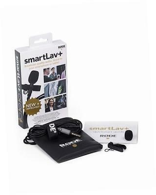 Broadcast Quality Lavalier Clip-on Microphone New Brand New Saramonic Sr-lmx1 Cameras & Photo
