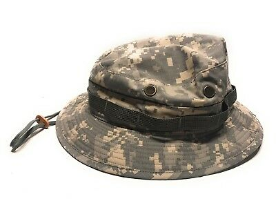 72ae3faabd1 Propper Military Boonie Hat F5502 Army Universal Digital Camo Adult Size 7.5