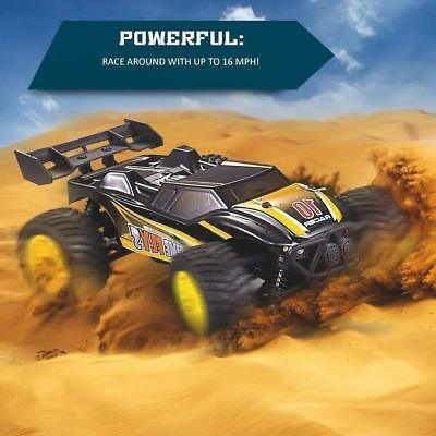 RC Cars S607 1/12 4WD 16+MPH High Speed Remote Control Off Road Monster Truck