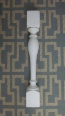 """balusters large wood architectural salvage turned 26"""" spindles balcony Lot of 71"""