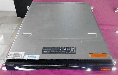 Riverbed Steelhead SMC-08650-D, for 800 endpoint FREE Shipping