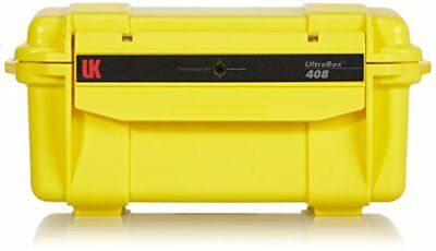 UK Lights Koffer Ultrabox 408 23 cm 2.40 Liter Gelb (Gelb)