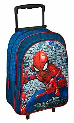 Trolley, Marvel Spider-Man, ca. 43 x 32 x 12 cm