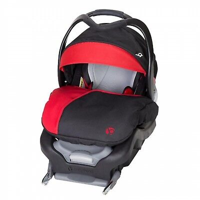 Baby Trend Secure Snap Fit 35 Infant Car Seat - Rococco