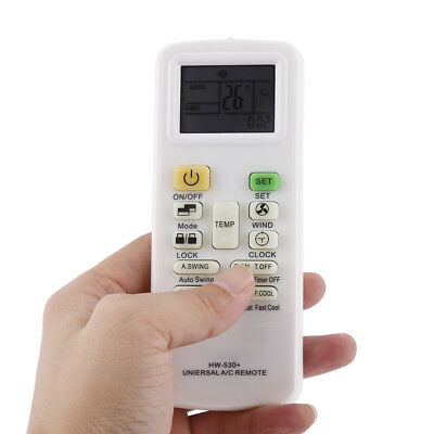 Remote Control For Midea / Gree /LG Portable Air Conditioner R51M/E R06/BGE R11