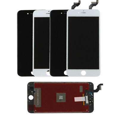 Iphone 6S 6 7 8 Plus SE LCD Display Touch Screen Digitizer Assembly Replace Lot
