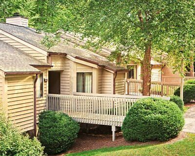 Wyndham At Fairfield Sapphire Valley 154,000 Annual Points Timeshare For Sale