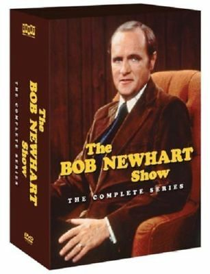 The Bob Newhart Show: The Complete Series Box set 19 DVDs   NEW