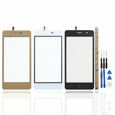 Front Glass Screen Touch Digitizer Replacement Panel For Doogee X10