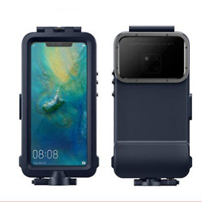 For Huawei Mate 20 Pro Genuine Heavy Duty Waterproof Case Swimming Diving Cover