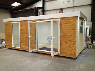 20ft x 10ft portable cabin, portable building, modular building, portable office