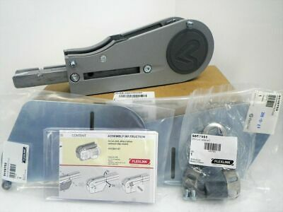 XLEB0A65MNRP XLEB 0A65MNRP Flexlink End Drive Unit (New In Box)
