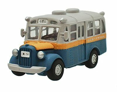Studio Ghibli My Neighbor Totoro Pullback Collection Bonnet Bus Limited Japan