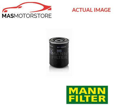 Wp928/84 Mann-Filter Engine Oil Filter P New Oe Replacement