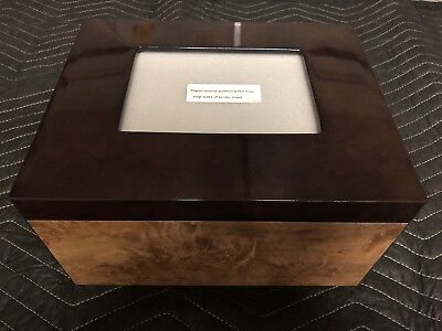 Human Cremation Urn Adult Funeral Urn Box