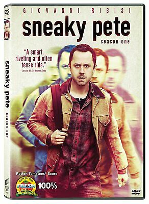Sneaky Pete: First Season One New