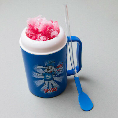 SLUSH PUPPiE Making Cup frozen slushpuppy iced drinks maker party