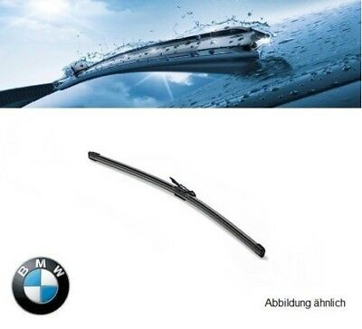 Genuine BMW 5er E39 Touring Wiper Blades Wiper Rear 61627074477