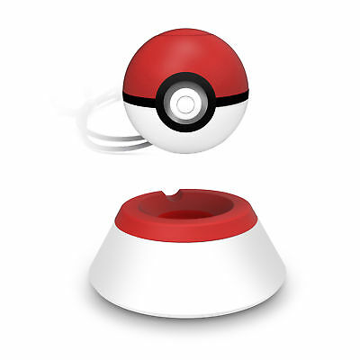 For Nintendo Switch Ball Plus Pokemon Charging Station Cradle Charger Docking