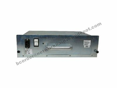 Cisco PWR-UBR7200-AC Power Supply AC for UBR7246VXR Chassis - 1 Year Warranty