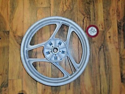 1986 - 1897  Suzuki Gsxr750 Rear Wheel 18""