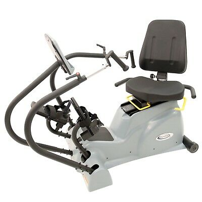 PhysioStep LXT - Recumbent Linear Step Cross Trainer