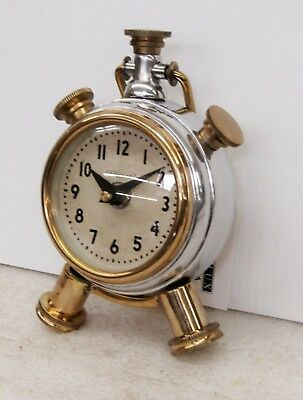 Pendulux   Sprout Table Clock -Tcspral
