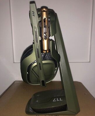 Astro Gaming HALO A50 Wireless Headset for Xbox One, (No Box Or Wires) Read Desc