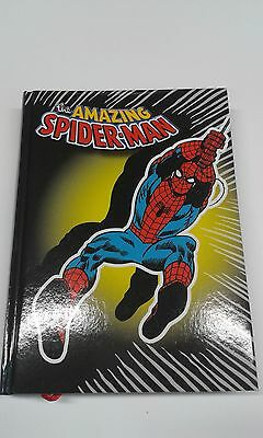 Diario Spiderman the amazin  Franco Panini scuola  Marvel