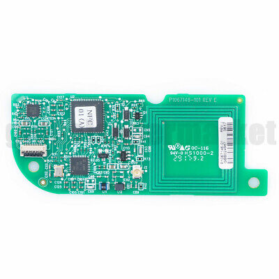 Antenna PCB (P1067146-101) Replacement for Zebra ZQ520