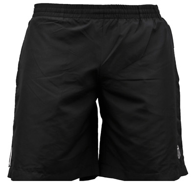 K-Swiss Accomplish Tennisshort - Herren Tennishose - Sporthose schwarz - 100248