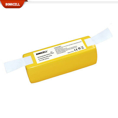 Replacement Battery 3.8AH for iRobot Roomba 500 600 700 870 900 Series Robot MP