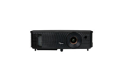 Optoma S341 DLP Projector with HDMI for a Bright and Portable Presentation