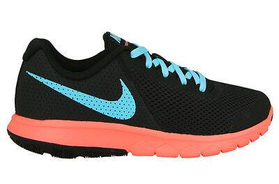 half off 4cd06 2f31d Chaussures Femmes junior Sneakers Nike Flex Experience 5 (Gs)  844991 002