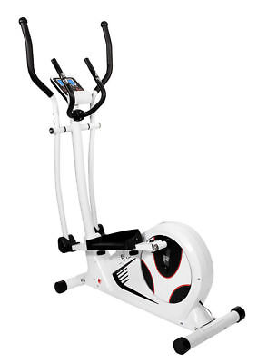 Christopeit Crosstrainer CS 5 Ausdauertraining Fitness & Jogging