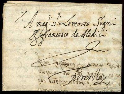 1626 London to Florence *Burlamachi to Corsini Executors*