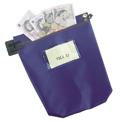 GoSecure High Security Mailing Pouch Blue CCB1 [VP95311]